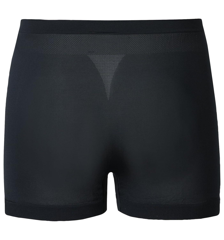 Pantal/ón Interior t/érmico para Hombre Odlo Unterhose Boxer Evolution X-Light