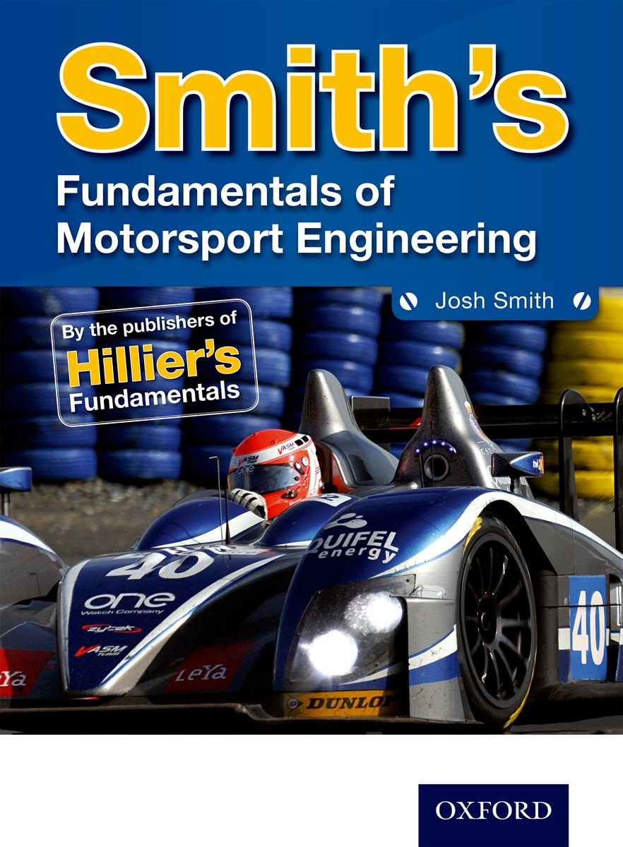 Smith's Fundamentals of Motorsport Engineering PDF