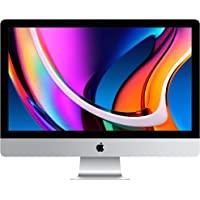Nuevo Apple iMac Pantalla Retina 5K (de 27 pulgadas, 8 GB RAM, 256 GB SSD almacenamiento)