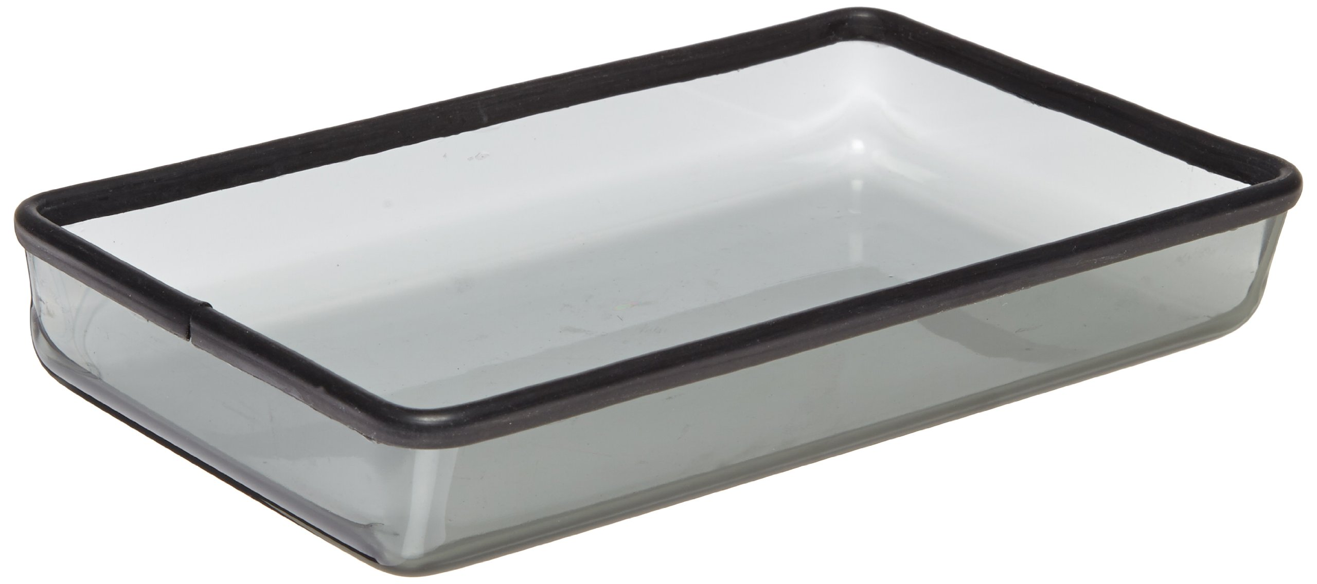 Boekel 110002LID Acrylic Plastic Lid for One and Two Block Dry Baths