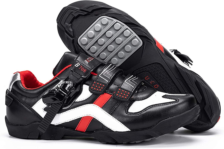 online shopping BUCKLOS MTB Cycling Shoes Men Bik All items free shipping Strap Mountain Precise Buckle
