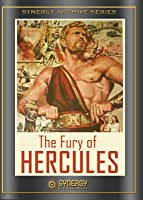 'The Fury Of Hercules' from the web at 'https://images-na.ssl-images-amazon.com/images/I/71KR3uTFX2L._UY200_RI_UY200_.jpg'