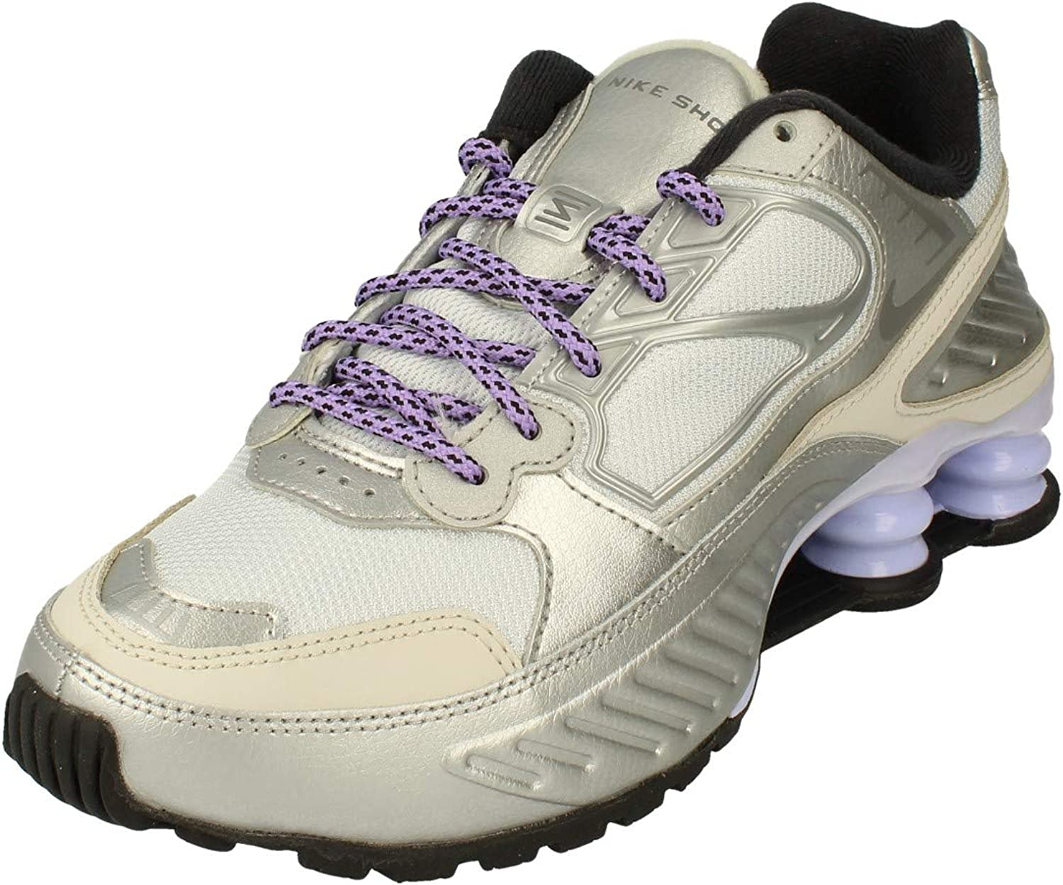Nike Womens Shox Enigma Running Sneakers At3450 New Shipping Free Shipping Trainers Shoes Gorgeous