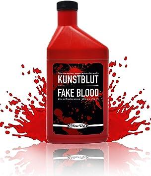 Bottle of Blood: Amazon.es: Juguetes y juegos