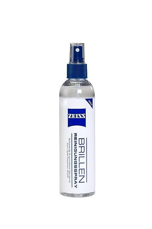 4859d43cc81764 Zeiss Spray nettoyant pour lunettes 240 ml  Amazon.fr  Hygiène et ...
