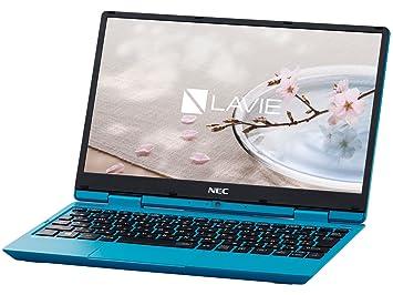 Amazon | NEC PC-NM150GAL LAVIE...