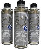 ☆数量限定/ドイツPRO-TEC/Nano Engine Protect&Seal/「エンジンクリーナー」/3本セット/ナノ・エンジンプロテクト&シール/品番:9201/内容量:375ml(参考価格¥7,314)