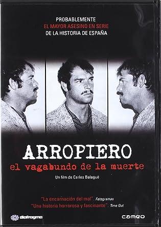 El vagabundo de la muerte arropiero [DVD]: Amazon.es: Carles ...