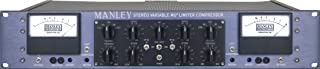product image for Manley Mastering Version Stereo Variable Mu Limiter Compressor with HP SC Included