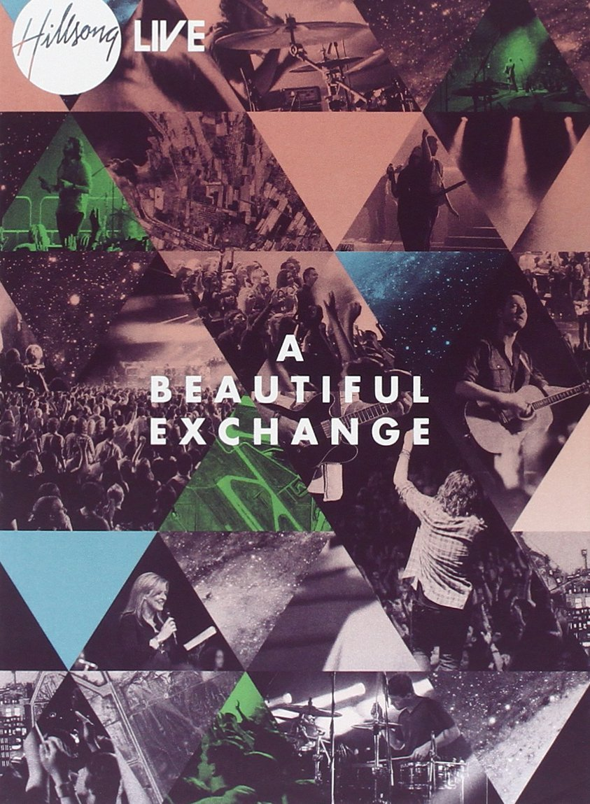 Hillsong United Beautiful Exchange Amazon Com Music