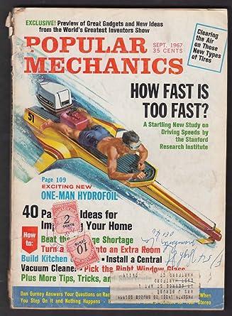 popular mechanics one man hydrofoil dan gurney home improvement