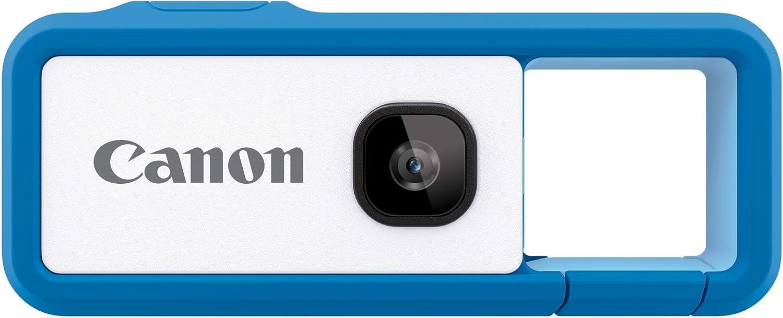 Canon 身につけるカメラ iNSPiC REC BLUE FV-100 BLUE