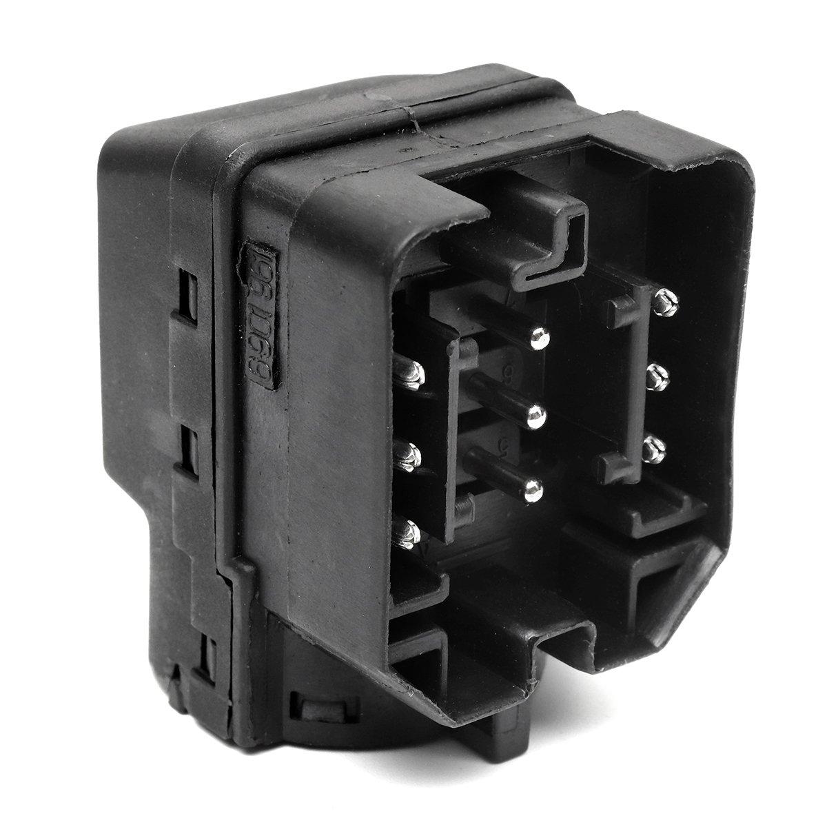 NICOLIE 61326901961 Ignition Starter Switch Sensor For E46 325 E39 530 E83 X3 E53 X5 E85