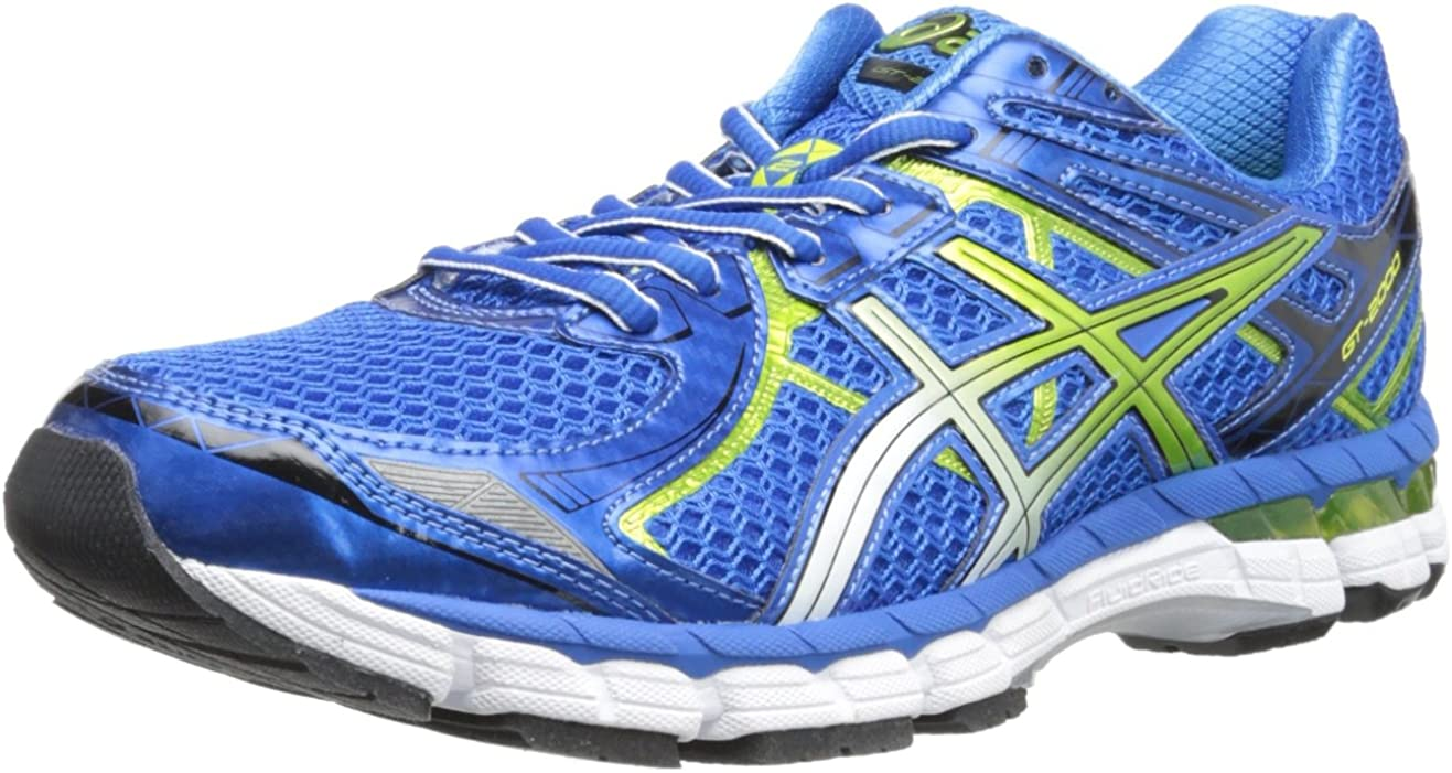 ASICS Men s GT 2000 2 Running Shoe