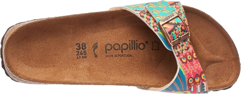 Papillio Womens Madrid Mules