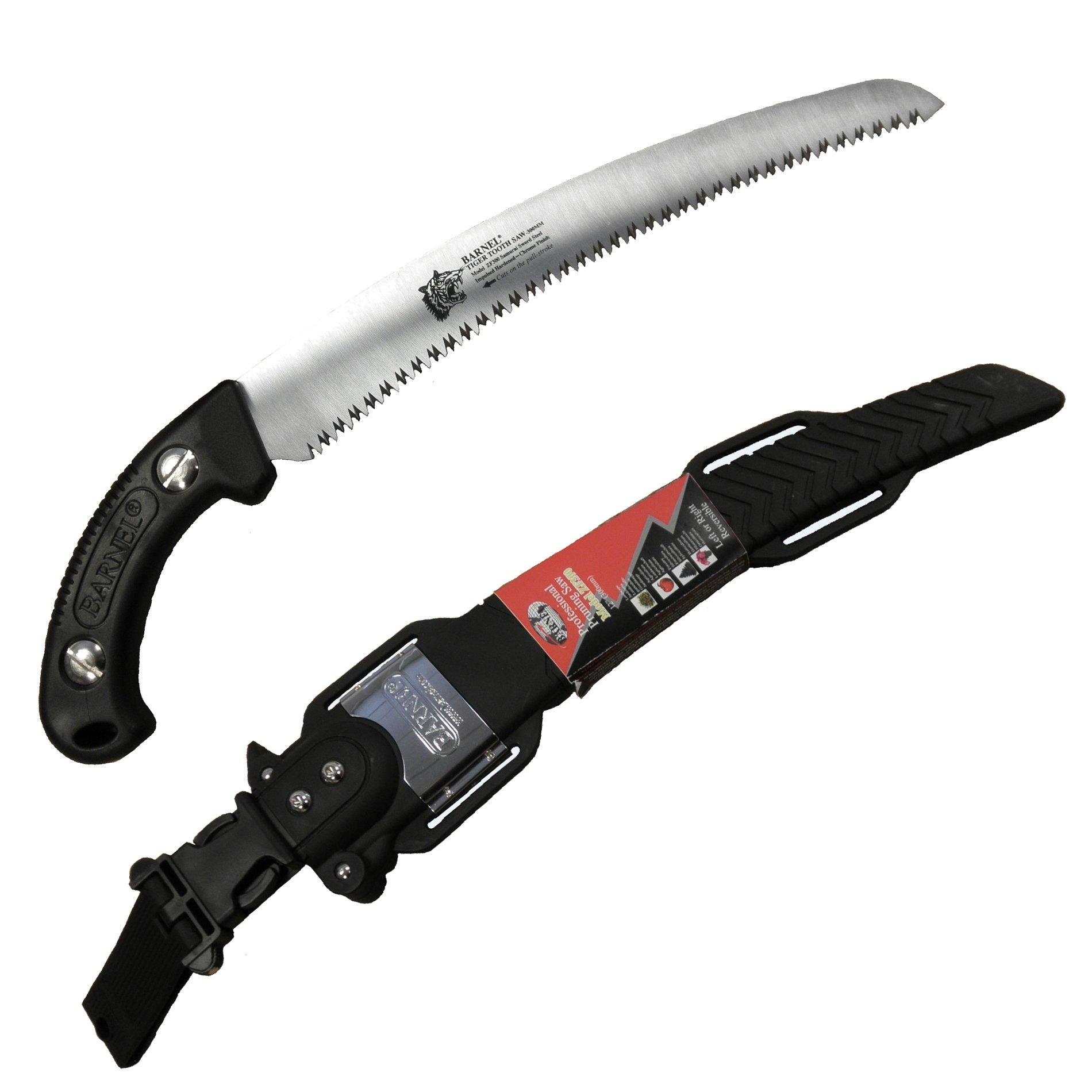 Barnel ZF300 Professional 12'' Saw and Sheath