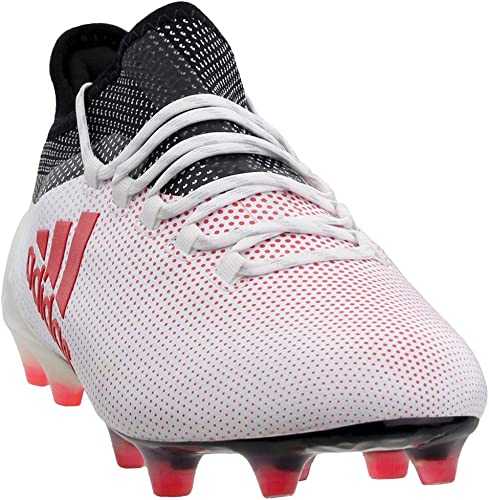 Amazon.com: adidas X 17.1 Firm Ground Soccer Athletic Cleats ...