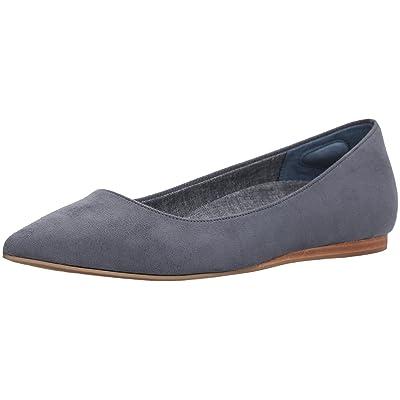 Dr. Scholl's Shoes Women's Leader Ballet Flat   Flats
