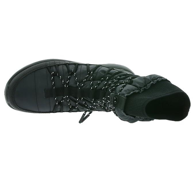 Nike Damen 861707-001 Traillaufschuhe, Schwarz (Black/White), 40 EU