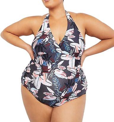 Sallydream Mama Traje De Bano Mujer Maternidad Premama Para Mujer Banador Tankini Embarazada Bikini Playa Jx391xl Amazon Es Ropa Y Accesorios
