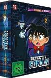 Detektiv Conan - die TV-Serie - DVD Box 2
