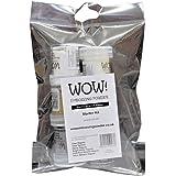 Wow! Embossing Powder Starter Set 6 x 15ml Pots by WOW