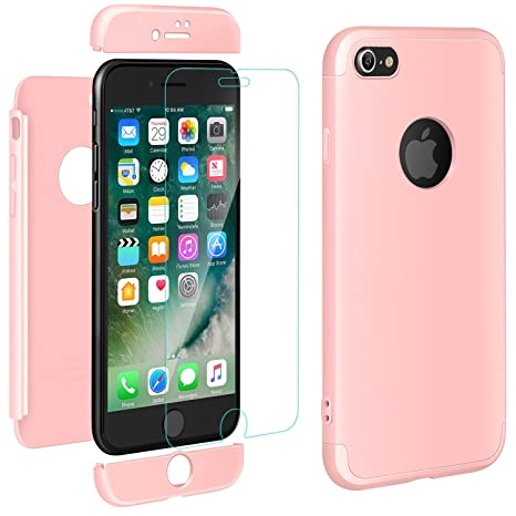iphone 7 coque 3 en 1