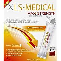 XLS-Medical Max Strength Pack, 60 Sachets