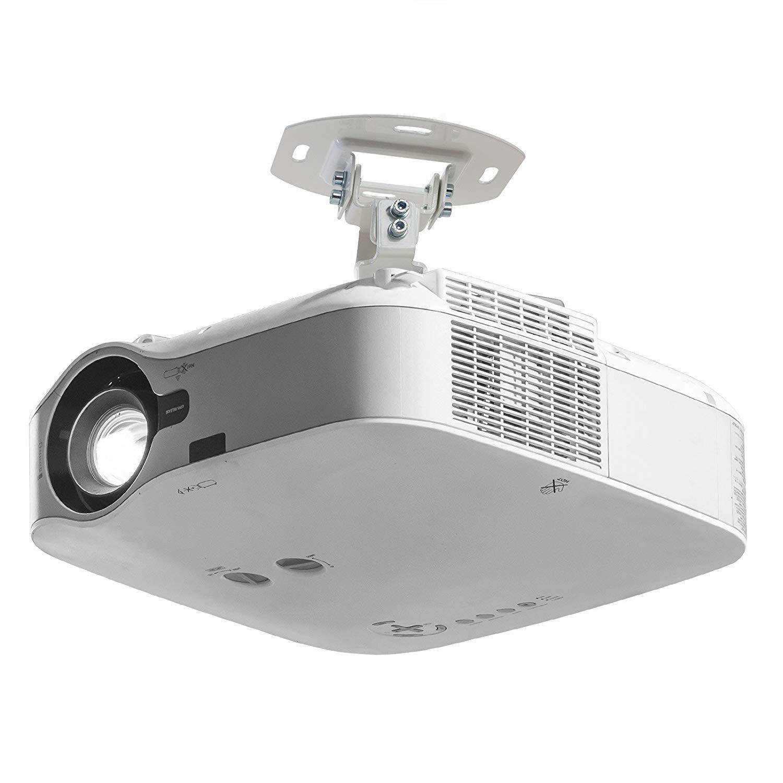 Clob互換ユニバーサルTilt天井マウントfor Panasonic projector-model : es556   B07G2XH717