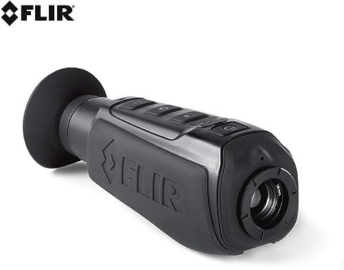 FLIR LS-XR Handheld Thermal Imaging Monocular