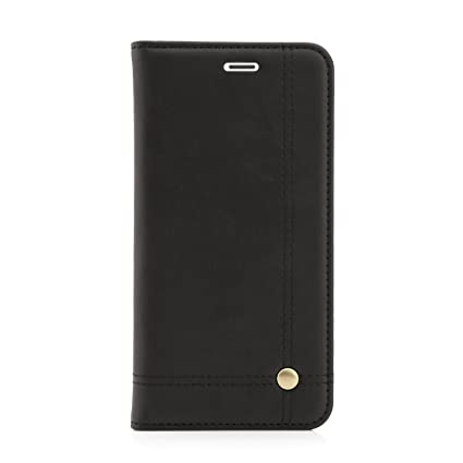 459b6229a17 Pirum Magnetic Flip Cover for MI A1 Leather Case Wallet  Amazon.in   Electronics
