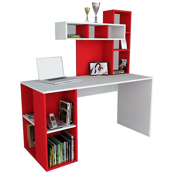 Alphamoebel Escritorio, Mesa, Mesa de Trabajo, Oficina Mesa ...