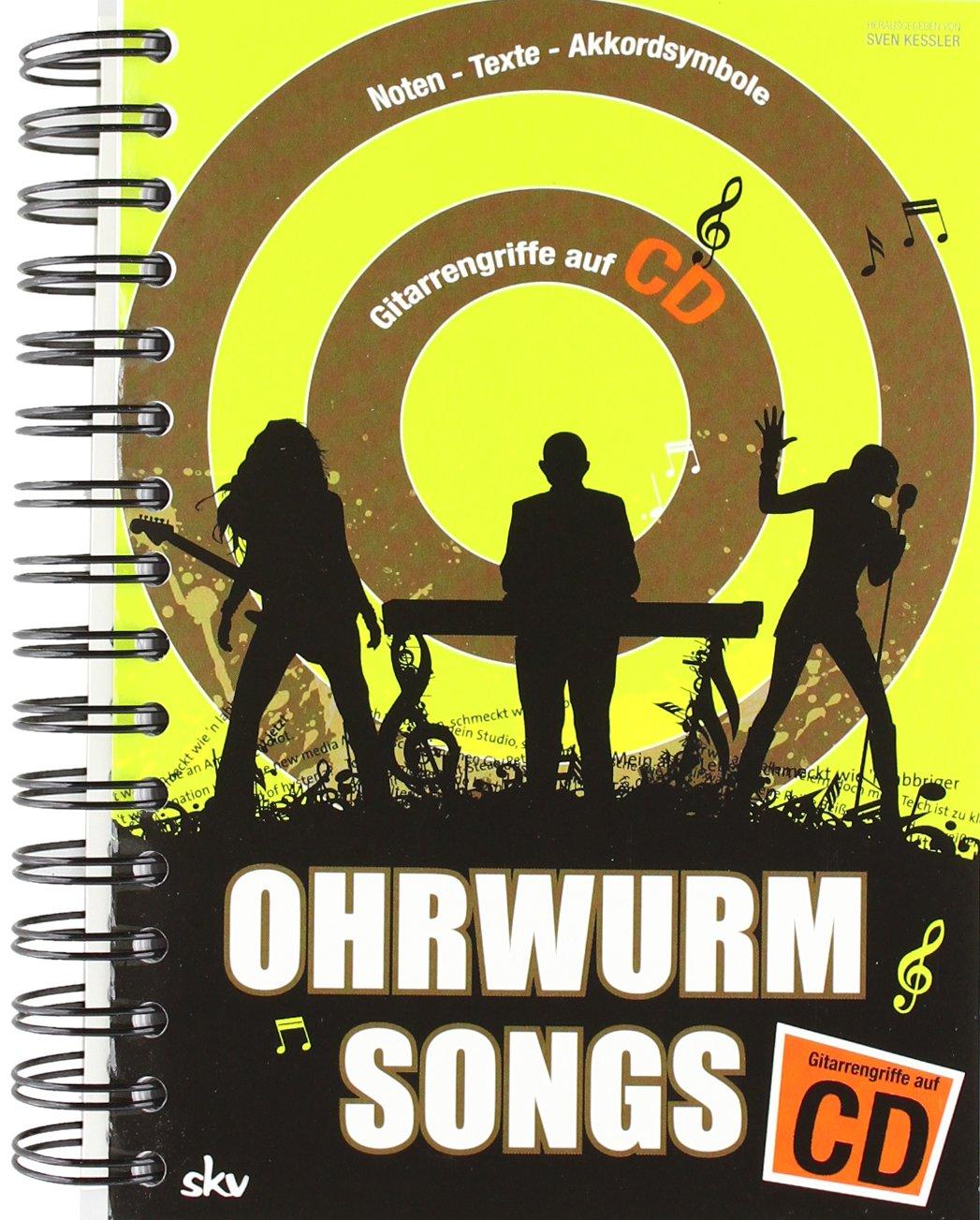 ohrwurm-songs-gitarrengriffe-mit-cd-noten-texte-akkorde-gitarrengriffe