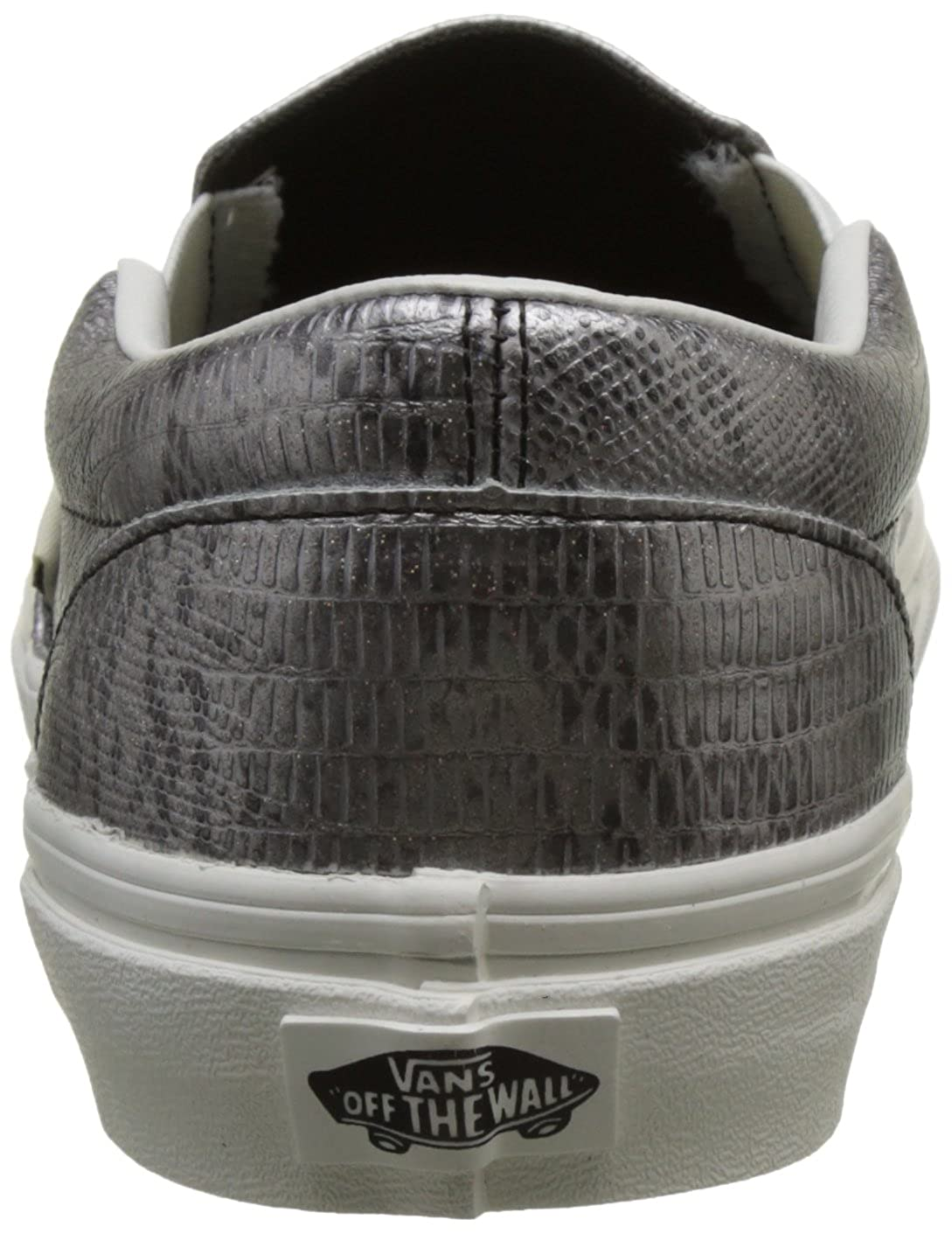 7b3c8b75614 Vans Unisex Adults  Classic Slip-on Low-Top Sneakers  Amazon.co.uk  Shoes    Bags