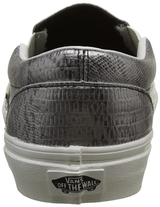 e9aac4060eb55c Vans Unisex-Erwachsene Classic Slip-on Low-Top  Amazon.de  Schuhe    Handtaschen