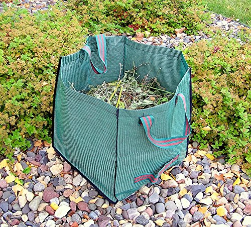 3-pack reusable gardening bags