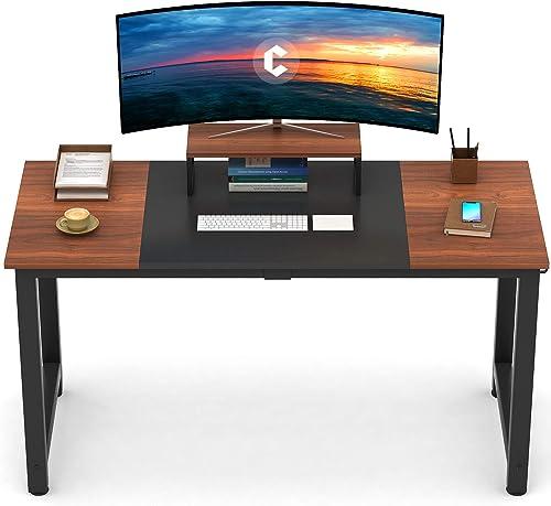 CubiCubi Computer Desk 63″