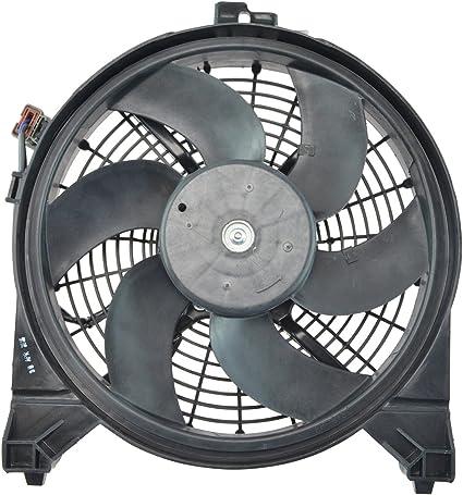 A/C Aire Acondicionado de CA condensador – Ventilador de ...