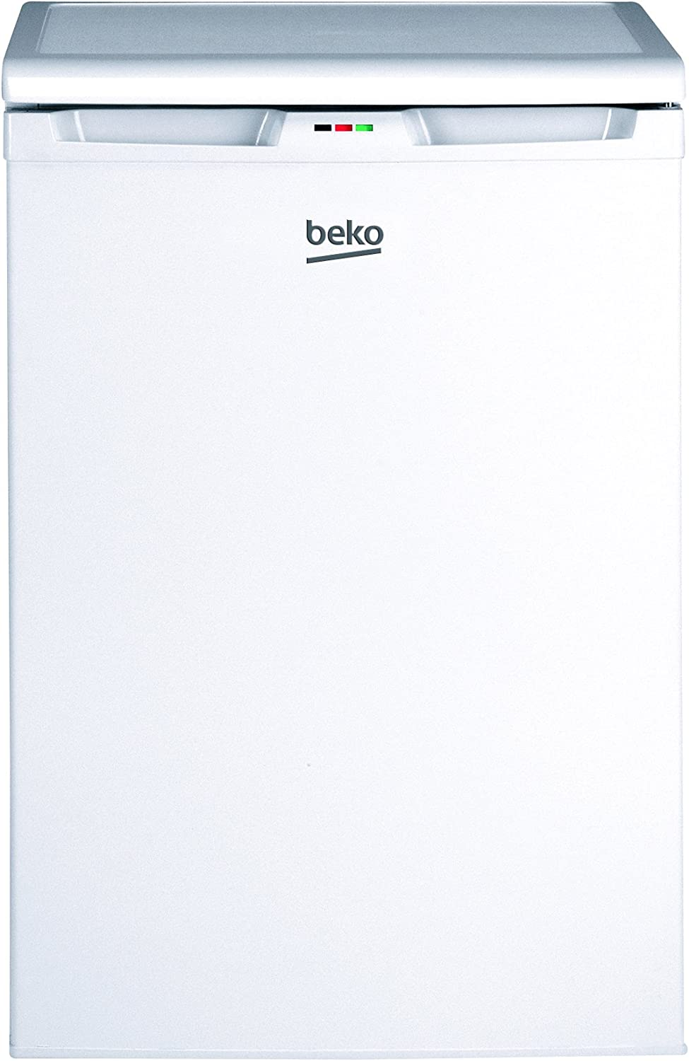 Beko FSE 1073 - Congelador (Vertical, Independiente, Color blanco ...