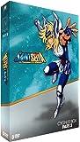 Saint Seiya (Les Chevaliers du Zodiaque) - Partie 3 - Edition Collector (5 DVD)