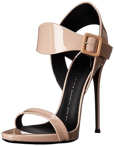 913fa6943bf3 Amazon.com  Giuseppe Zanotti Women s Dress Sandal  Shoes