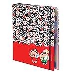 Caderno Argolado Universitário Monica Toy com 48 Folhas, DAC, Caderno Argolado Universitário Monica Toy Com 48 Folhas...