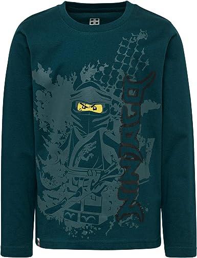 LEGO Boys Ninjago cm E Longsleeve T-Shirt