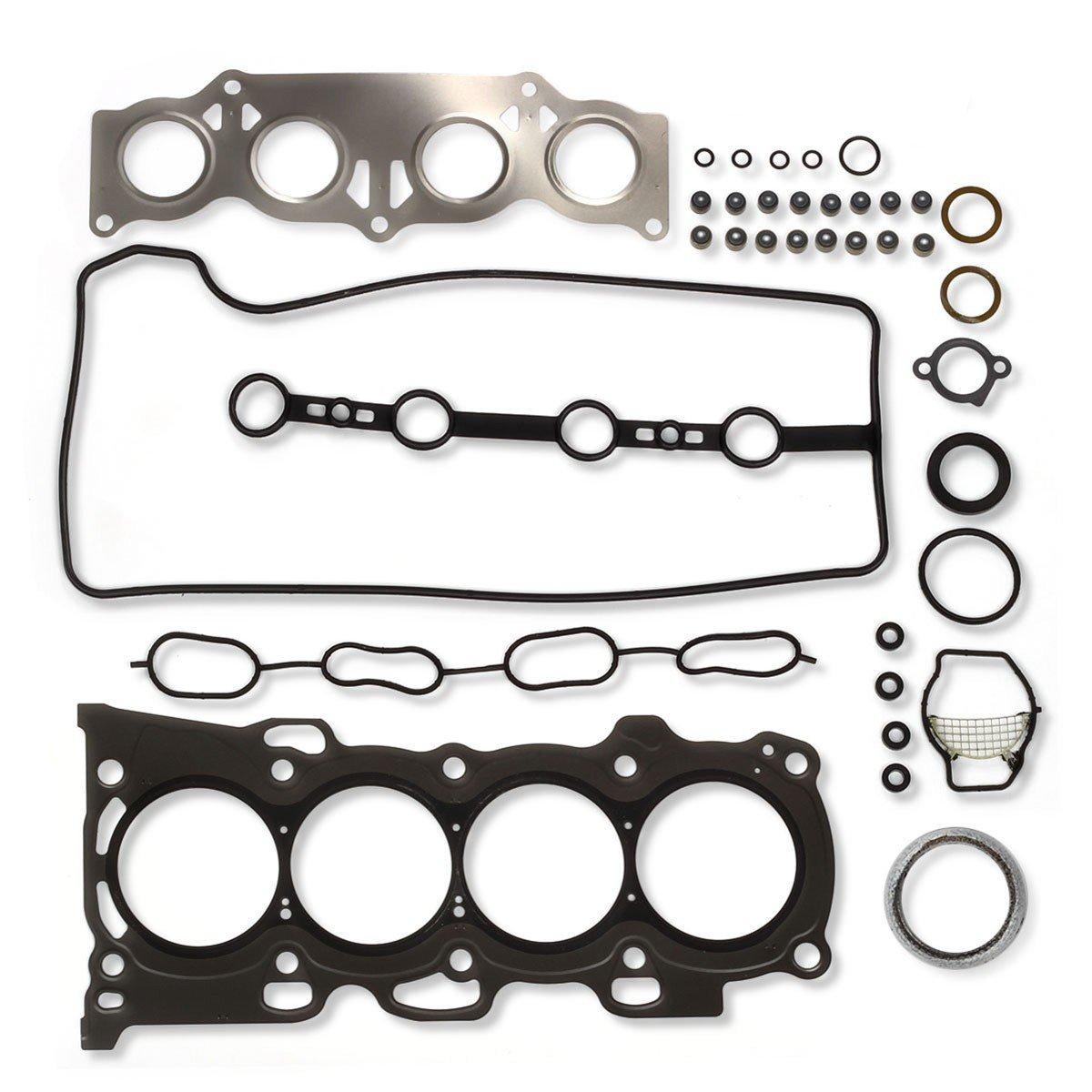Cylinder Head Gasket kit Fits For 02-06 Sicon tC Toyota Highlander Solara RAV4 2.4L 2AZFE