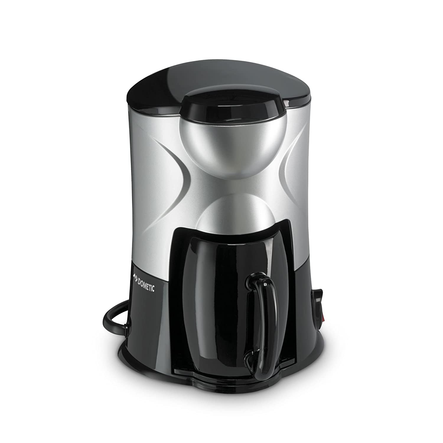 DOMETIC PerfectCoffee MC 01, Cafetiè re é lectrique 1 tasse, 24V, p110xh190xl135mm Cafetière électrique 1 tasse Dometic Waeco gmbh 9103533010