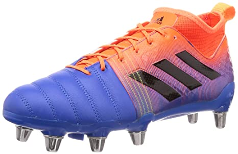 adidas Chaussures Kakari X Kevlar 2 Soft Ground: Amazon.co
