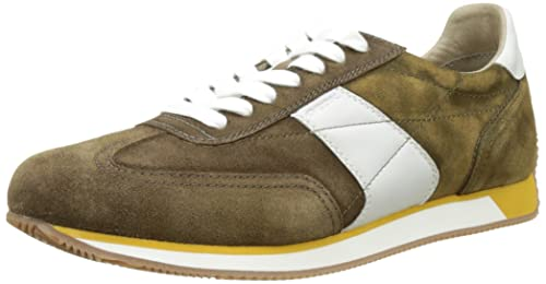 Geox U Vinto A, Sneakers Basses Homme