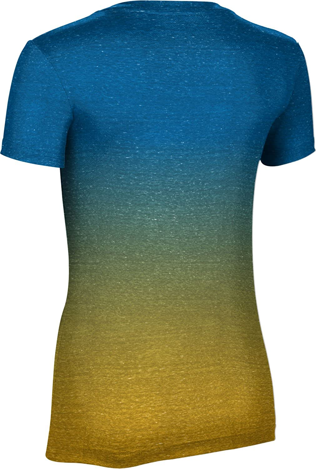 Ombre ProSphere University of California Riverside Girls Performance T-Shirt