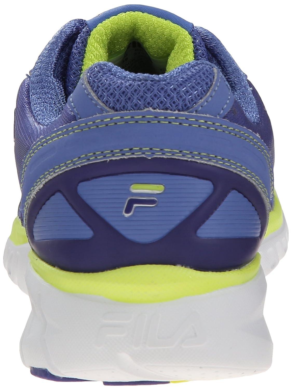 Fila Sombra Sprinter Las Zapatillas de Running: Amazon.es: Zapatos y complementos