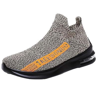 info for e5d27 1ebbf Sneakers Scarpe Running da Corsa per Uomo Nuove Scarpe da ...